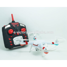 Drone Intelligent RC Quadcopter Controlled With Camera