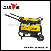BISON (CHINA) Estilo común 2kw Quiet 1.5 kva Generador