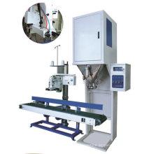 MÁQUINA DE EMBALAGEM DE ARROZ DCS-50 / Máquina de embalagem de arroz de 1 kg