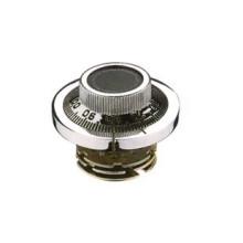 Cerradura segura de la caja, cerradura combinada de la seguridad, llave de la rueda (AL-808)