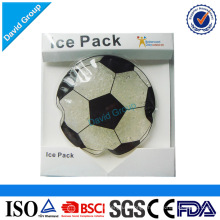 Freezer Football Gel Ice Pack &chiropractic Ice Packs