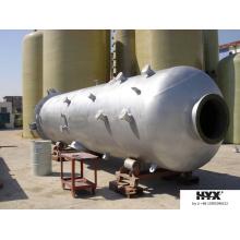 FRP Anti-Corrosion Lining Tanks