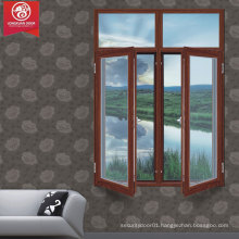Factory Swing Aluminum Windows, Simple Contemporary Design Window