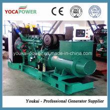 Volvo Engine 280kw/350kVA Electric Diesel Generator