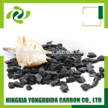 wood based granular/powder activated charcoal price per ton