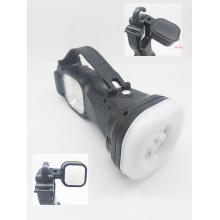 Popular ABS COB LED Portable Multi-function Work Lamp