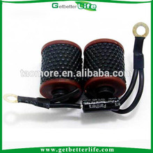 Válvula de solenoide Getbetterlife Professional 32mm bobinas de 8Wrap máquina de tatuagem