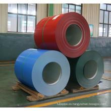 Color bobina de acero para la construcción de techo (SC-003)
