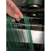 PVC-Coated Loop Tie Wire för konstruktion