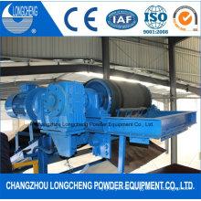 Rubber Belt Type Conveyor System