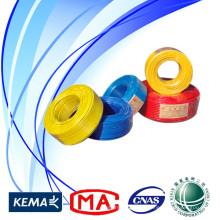 Aluminium PVC isoliert keine gepanzerte Bauleistung Kabel