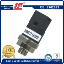 Auto Turck Sensor de Pressão de Óleo Veículo Automotive Oil Press Indicador Transdutor 3962893 para Volvo