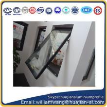 customized aluminium doors of powder coated ,shandong company