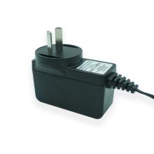 Adaptador de corriente alterna de 18 W Conector de transformador de CC
