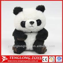 Japón, diseño, electrónico, felpa, repetir, juguete, Hablar, panda