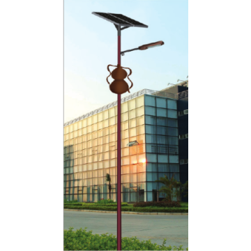 Zintegrowane LED Solar Road Lights