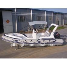 Ponton-Boot infatable RIB580 Schlauchboot mit CE
