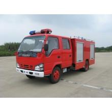 Водный пожарный автомат Isuzu 2000L