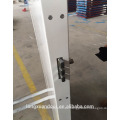 Puerta a prueba de balas, Puerta a prueba de balas de seguridad de acero, Puerta a prueba de balas de acero exterior