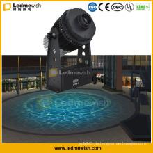 Wasseroberflächen-Spur-Effekt-Architekturbeleuchtungs-Befestigungen im Freien 150W LED