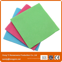 Nonwoven Fabric Cleaning Cloth, Household Using Cleaning Cloth