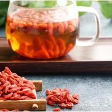 Chinese organic goji