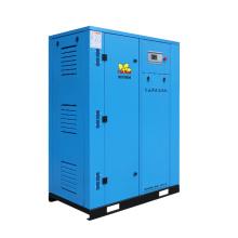 Oil-free Air Compressor 3.7KW 5HP Scroll Type Air Compressors Silent Oil-free Scroll Compressor for High Tech