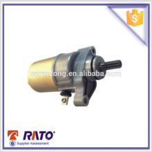 110cc motorcycle starter motor made in China