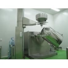 Высококачественный промышленный Swing Mixer SYH-20 3D