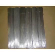 Alambre de hierro galvanizado / Alambre de unión / Alambre de unión / Alambre de corte