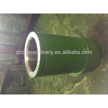 PZ10/PZ8/PZ6 mud pump Liner used for Oil Drilling