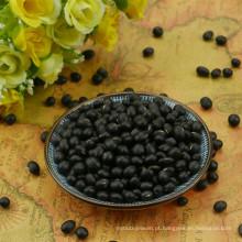 Venda quente do feijão preto orgânico da soja do vácuo da embalagem 500g