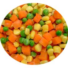 frozen mixed vegetables  Green Pea Corn Kernels Carrot