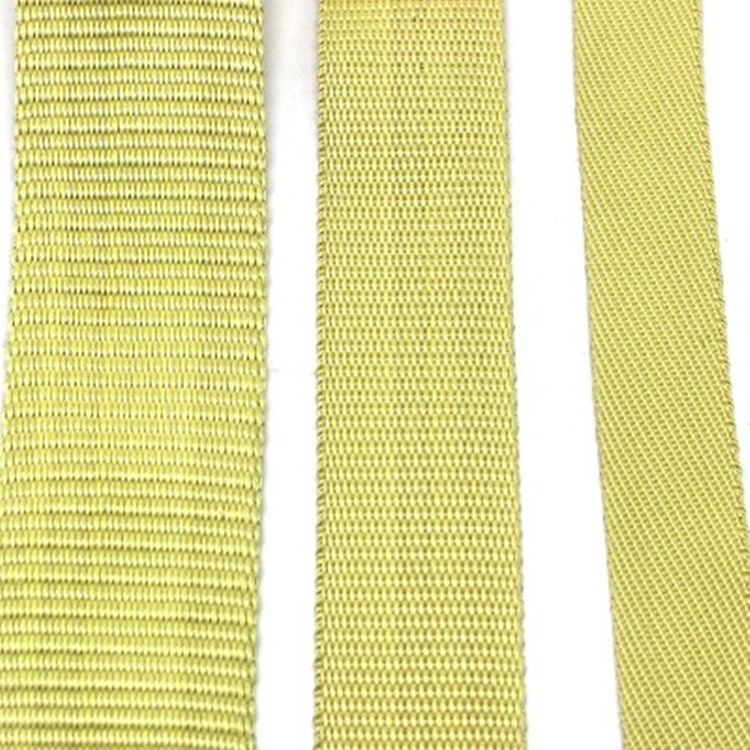 Heat Resistant Kevlar Belt