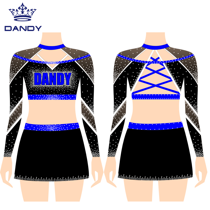 custom cheerleading t shirts