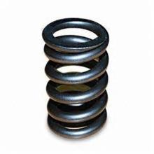 Personalizado de alta calidad de bobina de compresión de primavera para Auto Car
