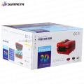 machine d'impression d'affaire téléphone, machine à vide avec le certificat de sublimation 3D