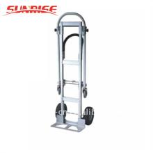 Trole de roda de escalada da roda do caminhão do saco da mão do caminhão da escada da roda 190kg 5 tri