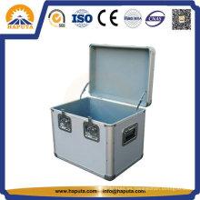 Caja de almacenaje de aluminio de alta calidad para herramientas (HW-3001)