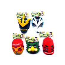 Fashion Brand Toy Ben 10 Mask 5 Styles (H6171762)