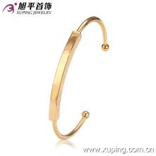 51153- Xuping Costume cuivre mode bracelet bijoux femmes