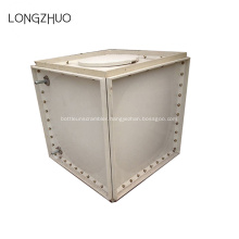 SMC FRP Storage Tank For Water Filter System