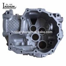 Fundição de alumínio da areia do CNC com tratamento térmico (ISO9001: 2008)