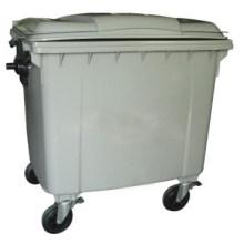 1100L Plastic Garbage Waste Container (FS-801100)