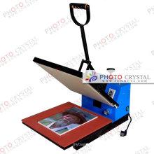 Machine à imprimer à la machine à impression thermique machine à imprimer à plat à l'usine de sunmeta yiwu