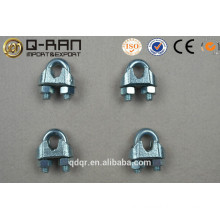 US Type Malleable Wire Rope Clip--Rigging Hardware