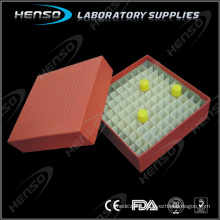 Henso Cryo tube box