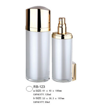 Airless-Lotion Flasche RB-123