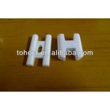 Ignition electrode for gas burner