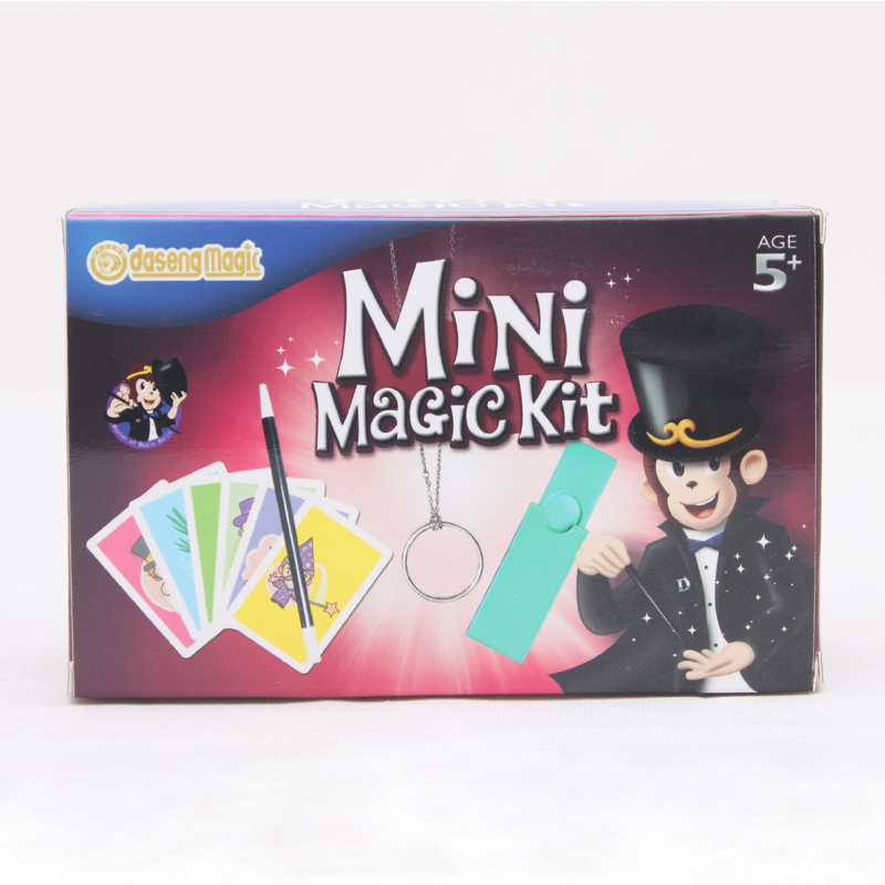 Magic Trick Sets For Kids
